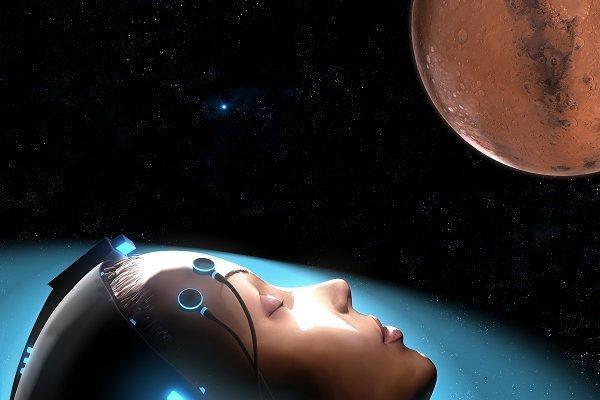یاری به ذخیره انرژی فضانوردان با الهام از خواب زمستانی