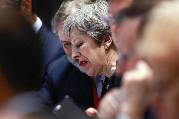 ترزا می در مورد رد برگزیت از سوی نمایندگان پارلمان هشدار داد