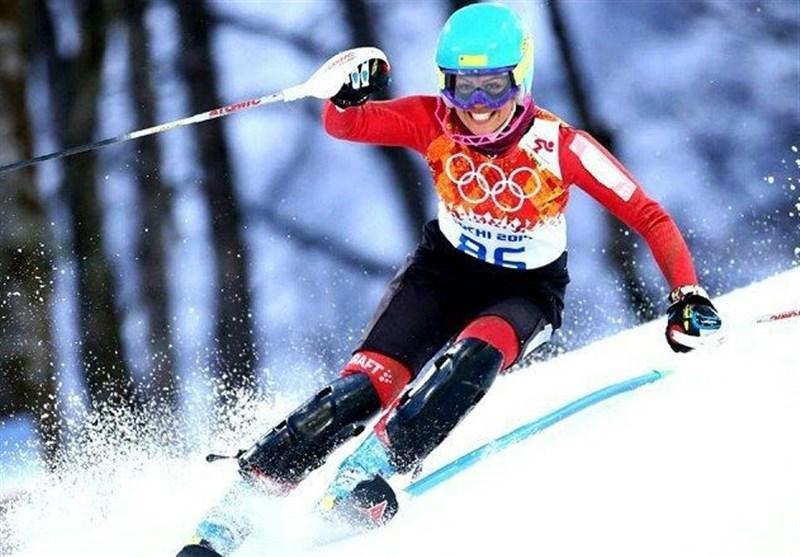 فروغ عباسی: خداحافظی ام از اسکی دروغ است؛ هنوز تصمیمی برای آینده نگفته ام، در 25 سالگی می گویند پیر شده ام!