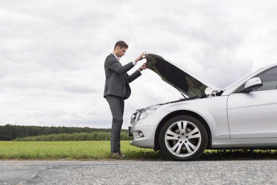 چگونه مشکل کُندی حرکت خودروی خود را رفع کنیم؟