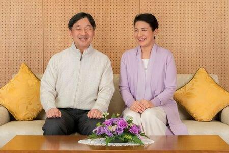 ولیعهد ژاپن: شیوه پدرم را در سلطنت پیش می گیرم
