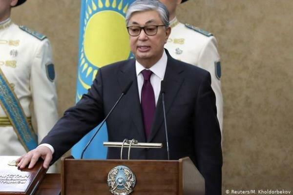 تاریخ انتخابات ریاست جمهوری قزاقستان تعیین شد