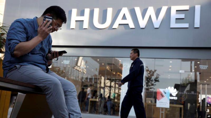 اسوشیتدپرس:شرکت های آمریکایی بیشترین زیان را از تحریم هوآوی می بینند
