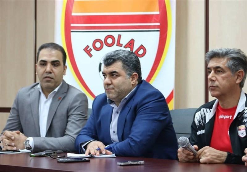 واکنش مدیر برنامه های قطبی به ادعای مدیرعامل باشگاه فولاد