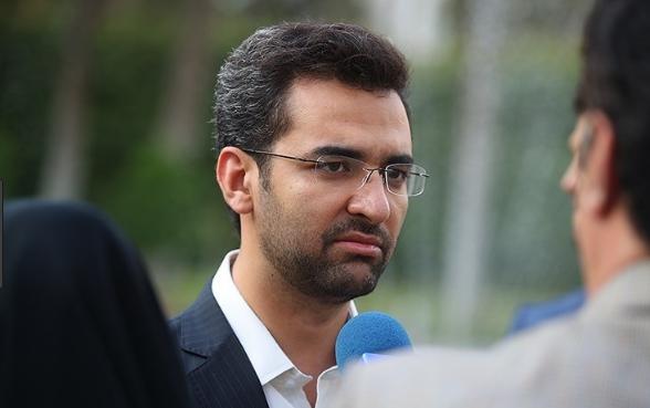 واکنش کاربران به گلایه فوتبالی وزیر ارتباطات؛ #آخه-این-چه-وضعشه