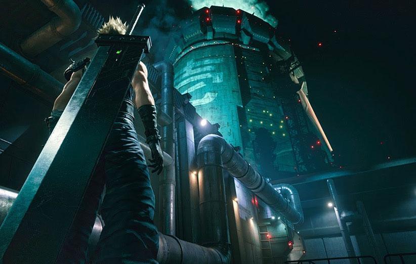 تاریخ عرضه بازسازی فاینال فانتزی 7 رسما اعلام شد