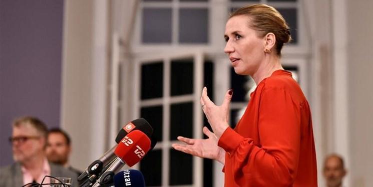 تشکیل دولتی چپ گرا در دانمارک