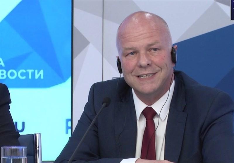 نمایندگان مجلس آلمان خواستار لغو تحریم علیه روسیه شدند