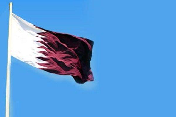 وزیر دارایی قطر در نشست منامه دیده شد