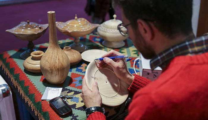 سی و دومین نمایشگاه ملی صنایع دستی، سوم شهریورماه گشایش می یابد