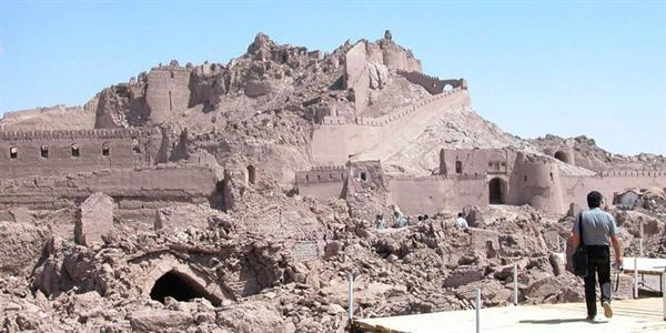حفظ و مقاوم سازی بناهای تاریخی با برنامه ریزی و تدبیر امکان پذیر است