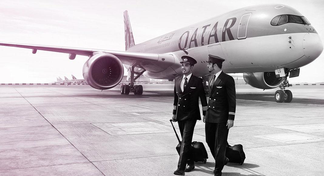 قطر ایرویز، پرواز امن بر فراز آسمان