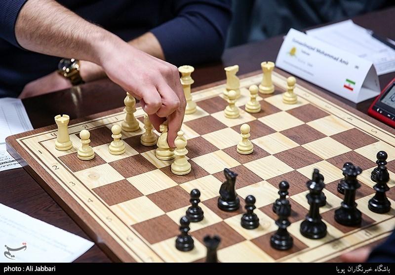 رتبه های 12، 19 و 20 برای شطرنج بازان ایران در مسابقات نونهالان دنیا