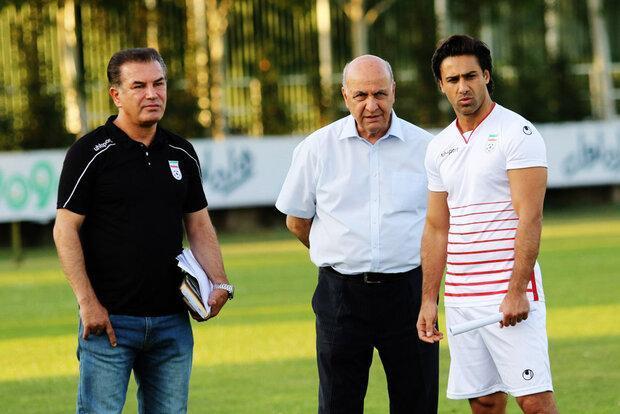 فدراسیون فوتبال در گرداب اختلافات خودساخته، از تیم امید تا دربی!
