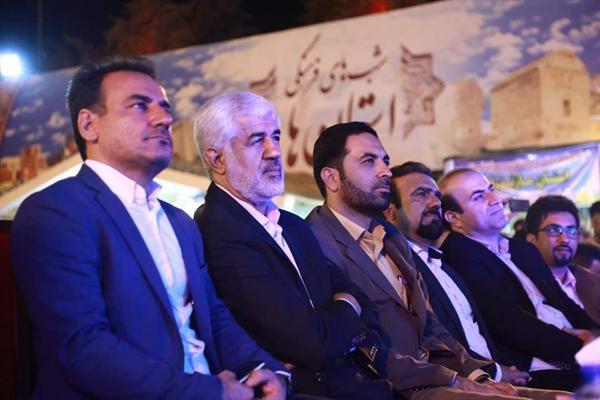 شب فرهنگی خوزستان در برج میلاد برگزار گردید