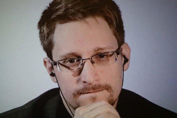 اسنودن برای بازگشت به آمریکا شرط گذاشت