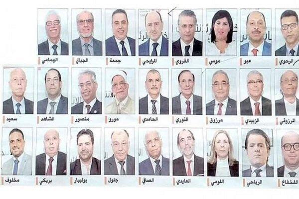 پخش مناظره های انتخاباتی از تلویزیون تونس برای نخستین بار