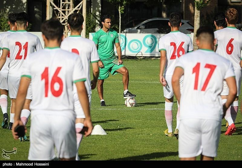 پیروانی: اختلافات در تیم امید کنار گذاشته شود می توان به المپیک رفت، کره و ازبکستان از ایران می ترسند