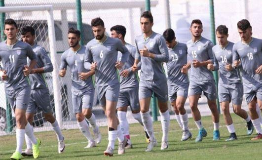 لیست تیم فوتبال امید اعلام شد، 4 استقلالی و 2 پرسپولیسی در لیست جدید تیم امید