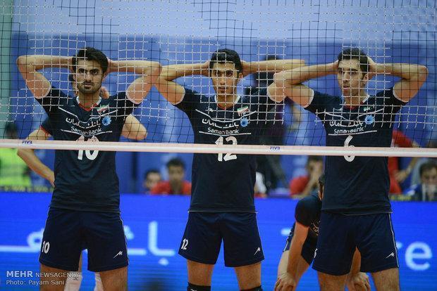 نگاهی به حریفان ایران درانتخابی المپیک، حساب فرانسه و لهستان جداست