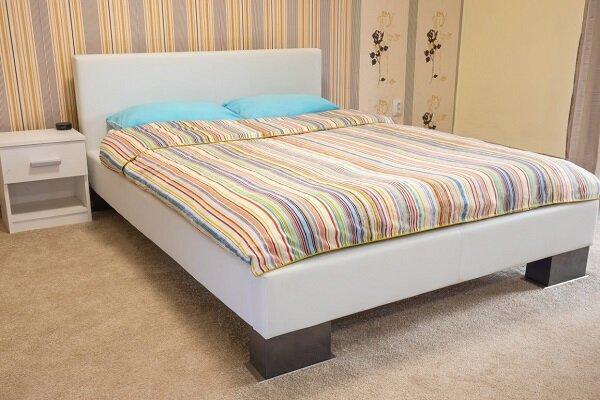 تختی که می لرزد تا شما راحت بخوابید