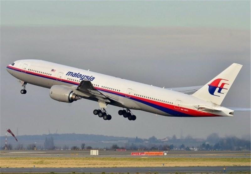 سرنخ جدید از هواپیمای ناپدیدشده