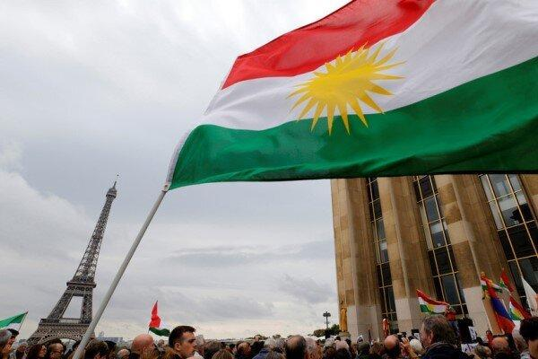 فرانسه فروش تسلیحات به ترکیه را متوقف کرد