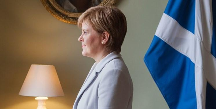 وزیر اول اسکاتلند خواهان برگزاری دومین همه پرسی استقلال شد