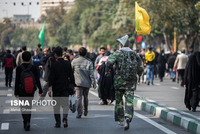 فعالیت 3 مرکز اهدای خون در اربعین حسینی