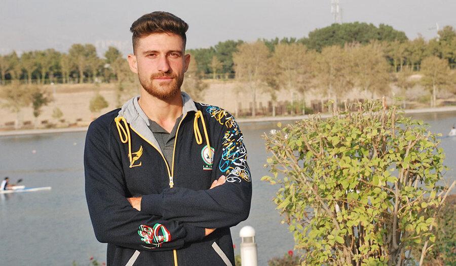مدال های طلا و برنز ماراتن آسیا برای قایقرانان ایران