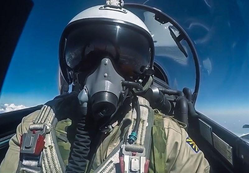 انهدام مقرهای النصره در حملات جنگنده های روسی