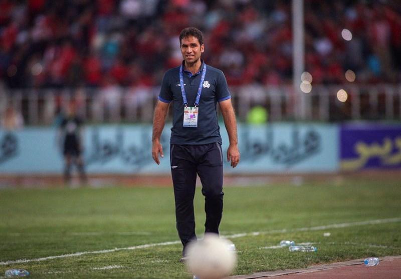صادقی: تیم فوتبال جوانان به لحاظ فنی و تاکتیکی هم خوب بود، تیم ملی می تواند عراق را شکست بدهد