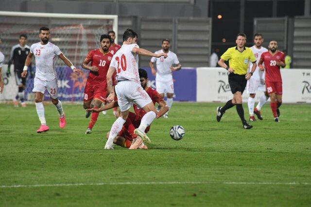 حسینی و پورعلی گنجی جانشین حاجی صفی می شوند، بازی در زمین بی طرف به نفع تیم ملی است