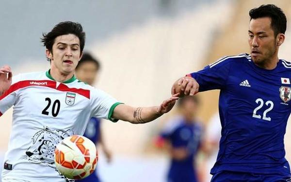 ایران، کلاس فوتبال آسیا؛ بله ما آقای آسیا هستیم