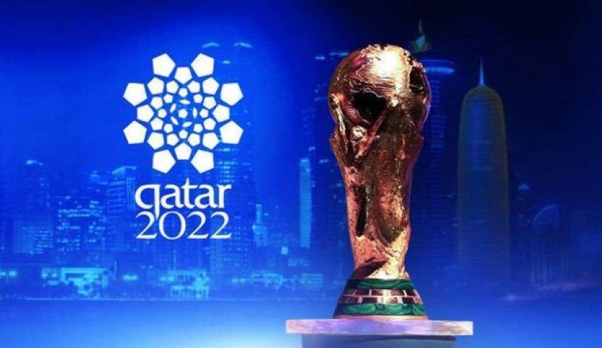 اقامت طرفداران تیم های جام جهانی قطر در کیش ، تیم ها در کیش تمرین می نمایند