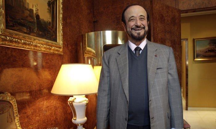 محاکمه عموی 82 ساله بشار اسد در پاریس ، اتهام: 90 میلیون یورو اختلاس
