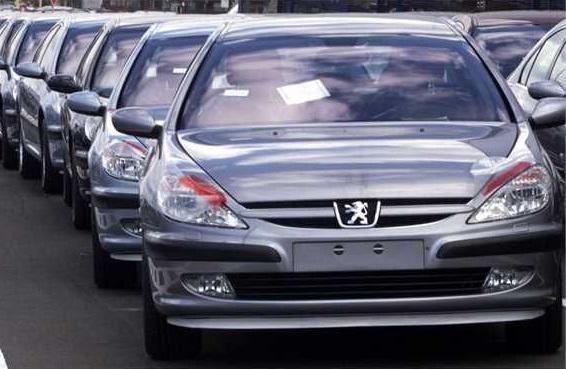 عبور فراوری روزانه ایران خودرو از مرز 2 هزار دستگاه