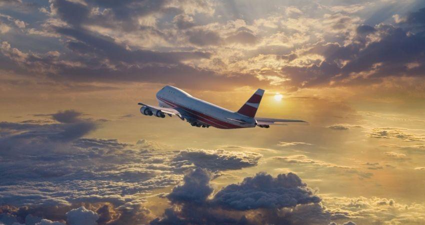 تکلیف سفرهای هوایی خارجی چه می گردد؟