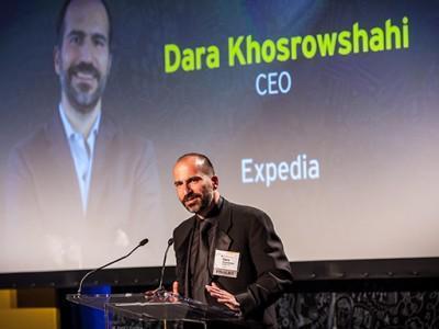 دارا خسـروشـاهـی؛ مدیر عامل ایرانی بزرگ ترین شرکت مسافرتی آنلاین جهان