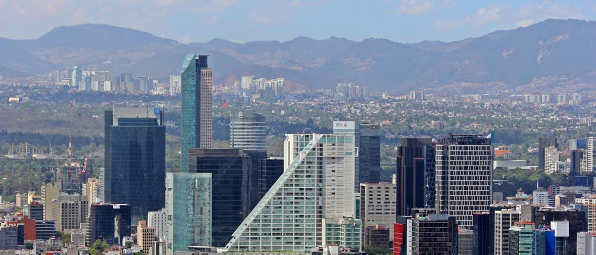 راهنمای سفر به مکزیکو سیتی مکزیک