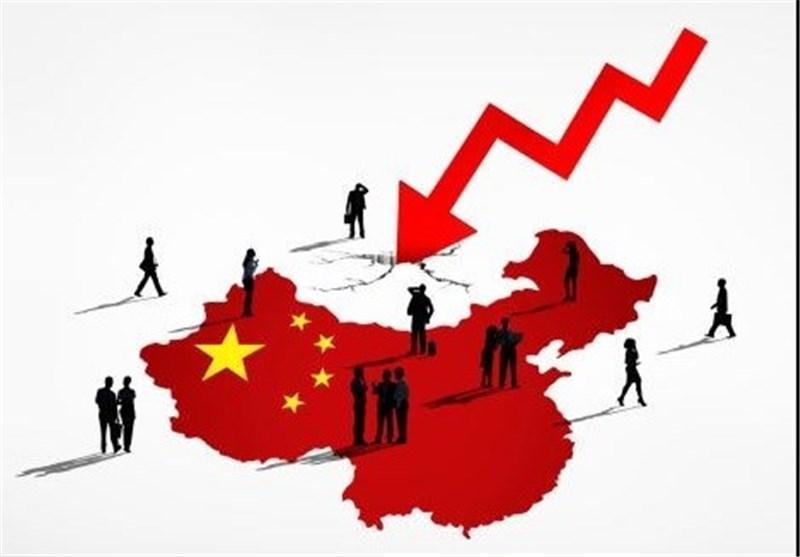 افت 7 درصدی شاخص بورس چین در سال جدید میلادی