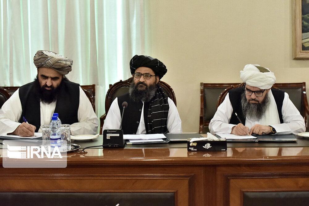 طالبان با آتش بس موافقت کرد