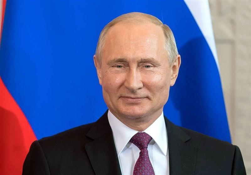 پیغام تبریک پوتین برای اسد، ترامپ و جانسون به مناسبت سال نو میلادی