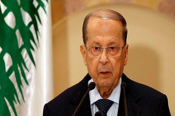 لبنان استخراج نفت را شروع می نماید