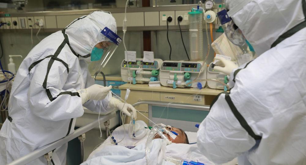 فوت نخستین بیمار 85 ساله کرونایی در قزوین