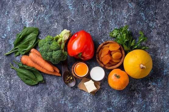 توصیه های تغذیه ای وزارت بهداشت برای روزهای کرونایی