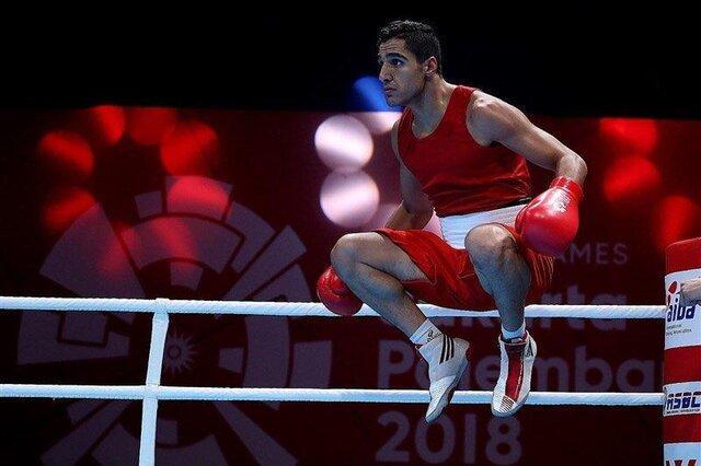 موسوی راهی جدول شانس مجدد شد، دو پیروزی تا سهمیه المپیک