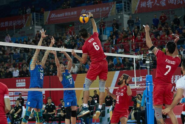 ابهامات قرارداد با کولاکوویچ و آخرین شرایط تیم ملی والیبال ایران