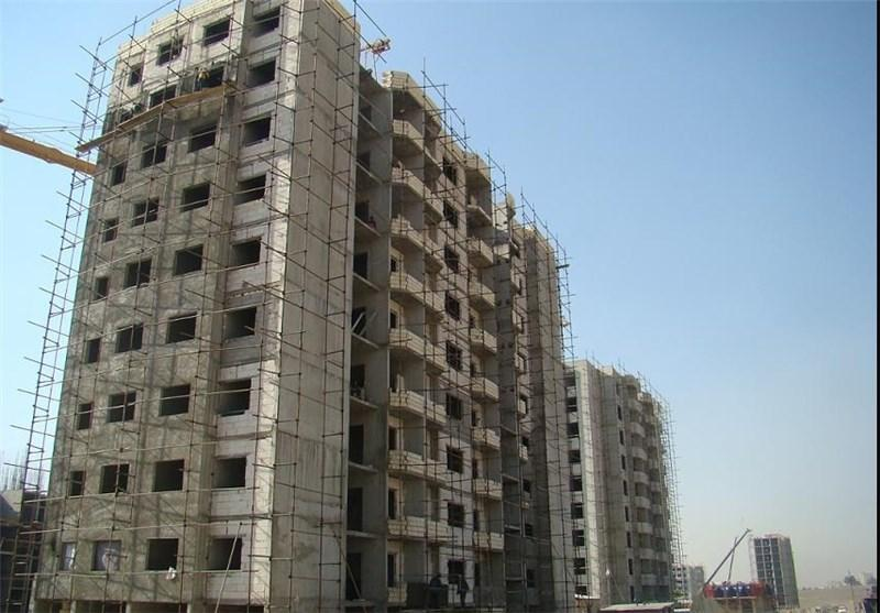 ساخت 1300 واحد مسکونی برای مددجویان لرستانی