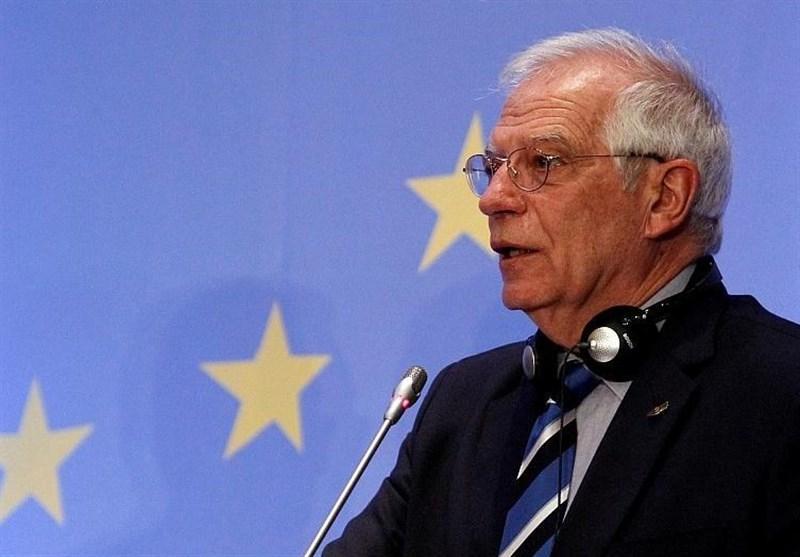 کوشش 250 هزار شهروند اروپایی برای بازگشت به کشورهای خود